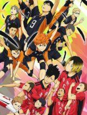 Второй сезон Волейбол